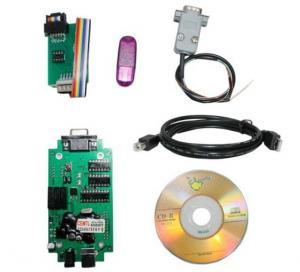 Quality BMW CAS4 Car Prog Car Locksmith Tools / Universal EEPROM Tool for sale