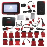 China Xtool EZ400 Tablet Auto Diagnostic Tools Full Function For Transmission , Immobilizer wholesale