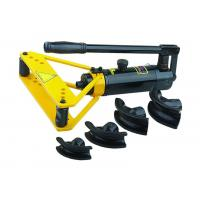 "China Portable Manual Hydraulic Pipe Bender For Steel Pipe Up To 1"" wholesale"
