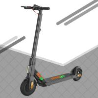 China Lithium battery portable gps tracking device installed high speed electric kick scooter wholesale