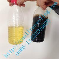 China ZSA-5  Waste Oil And Black Motor Oil Recycling Facility wholesale