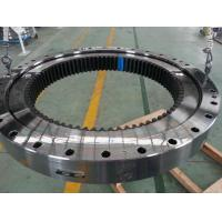 China EX400-5 Slewing Bearing, EX400-5 Slew Bearing, EX400-5 Excavator Slewing Bearing, Hitachi Excavator Slewing Ring Assy wholesale
