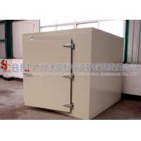 China 100 mm Insulation Panel Cold Room Storage For Vegetable Potato , Tomato , Fruit wholesale