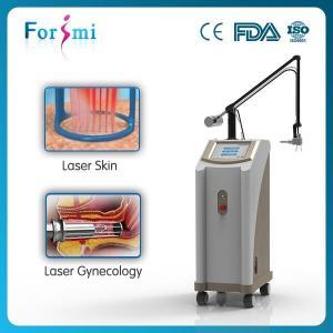 China 3 gynecology treatment probe CO2 Laser Fractional Machine wholesale