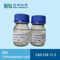 China Active Pharmaceutical Ingredients  2-ethoxybenzoic acid CAS 134-11-2 as pharmaceutical intermediate wholesale
