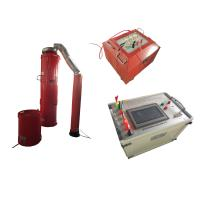 Buy cheap Series Variable Frequency Resonance Ac Hipot Test Equipment from wholesalers