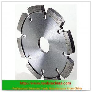 China Diamond Tuck Point Blades on sale