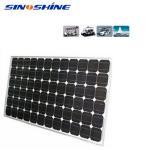 China 250w 260w 270w 275w 280w 285w 290w 295w 12v high efficiency industrial mono solar panel manufacturers in china wholesale