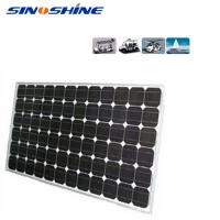 China 250w 260w 270w 275w 280w 285w 290w 295w 12v high efficiency industrial mono solar panel manufacturers in china wholesale