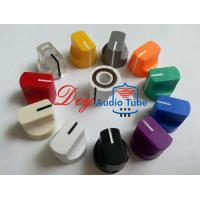 China ABS Plastic Guitar AMP Volume Knob 19mm Length For Guitar Bass Effect Pedal Overdrive wholesale
