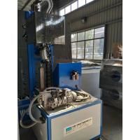 Quality Insulating Glass Automatic Desiccant Filling Machine Double Glazing Glass Molecular Sieve Filler for sale
