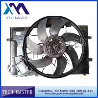 China Mercedes W203 Electric Cooling Fan Assembly OEM 2035001693 1 Year Warranty wholesale