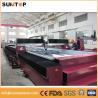 China Repeatability 0.02mm  water jet cnc cutting machine metal cutting machine wholesale