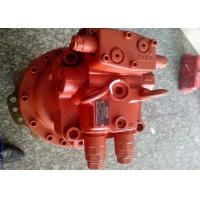 China Daewoo DH55 DH60-7 Excavator Excavator Swing Motor SM60 With Gearbox wholesale