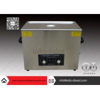 China Ultrasonic Cleaning Equipments Ultrasonic Cleaners with Switches wholesale