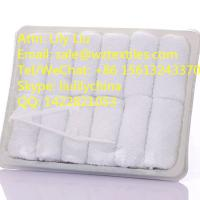 airline hot/cold towels with perfume sachet