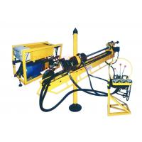 China Hydraulic Underground Drill Rigs For Ore / Mineral / Geological Exploration Core Drilling wholesale