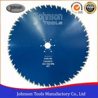 China 32inch 800mm diamond Circular Saw Blade for reinforced concrete cutting, wall saw blade with 5mm thickness, 60mm hole. on sale