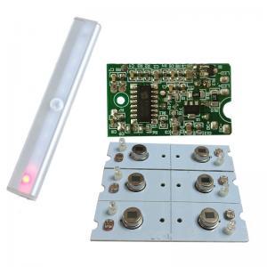 China Sensitive Head DC 4.5V FR4 Induction Circuit Board wholesale