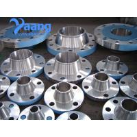 China ASTM A 182 F 304/L stainless steel socket weld flange wholesale
