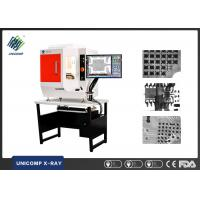 China HD BGA X Ray Inspection Machine For Electronic And Electrical Components wholesale