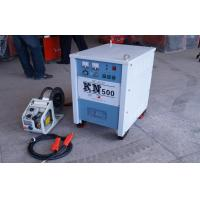 China 200 IGBT Inverter MIG CO2 gas Welding Machine With lC control thyristor ( IC + SCR ) wholesale