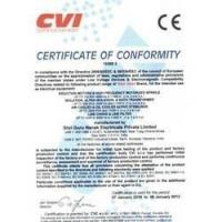 China LED Driver Online Marketplace Certifications