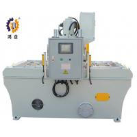China Double Station Hydraulic Die Cutting Press For Screen Protector And Electronic Parts 30T wholesale