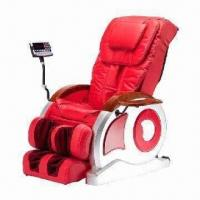 China Massage chair, vibration massages for back and seat position wholesale
