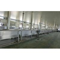 China Durable Non Fried Instant Noodles Production Line With Low Power Consumption wholesale
