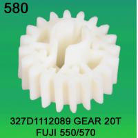 China 327D1112089 GEAR TEETH-20 FOR FUJI FRONTIER 550,570 minilab wholesale