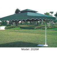 China outdoor patio sun umbrella -2026 wholesale