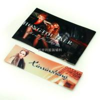 China Custom Brand Tags Heat Transfer Clothing Labels With Screen / Offset Printing wholesale