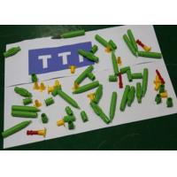 Quality Professional Plastic Electronic Covers Precision Injection Molding Parts for sale