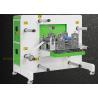 China High Precision Rotary Die Cutting Machine Three Stations OCA Film Rotary Die Cutter wholesale