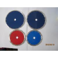 China different sizes of Diamond Tuck Point Blade for concrete on sale