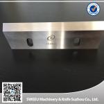 China High Hardness Plastic Crusher Granulator Blade wholesale