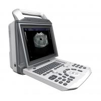 China Animal Clinical Veterinary Ultrasound Machine 12 Inch Color Doppler wholesale