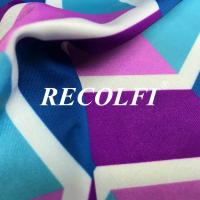 China Cardio Queen Recycled Activewear Knit Fabric Nylon Polyamide Elastane wholesale