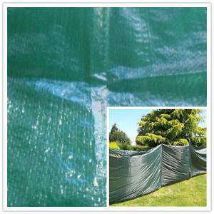 China pe fabric windbreak material ,camping wind break wholesale