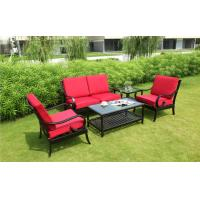 China garden cast aluminum furniture-4014 wholesale