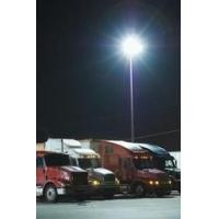 China Parking Lot Commercial Outdoor Area Lighting Security Lights 38400-41600lm wholesale