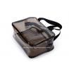 China Premium PVC Carry On Compliant Bag Waterproof Travel Makeup Pouch Great For Liquids Bottles wholesale