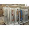 China High Performance Ammonia Dissociator Device With Liquid Ammonia Raw Material wholesale