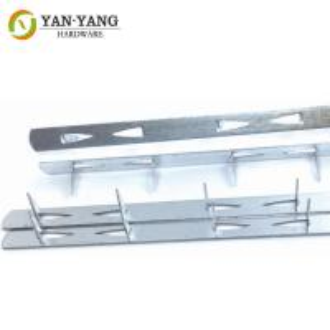 China Furniture accoeeory upholstery metal tack strip nail for sofa wholesale