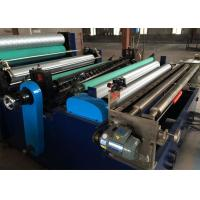 China High Grade Thermal Paper Slitting Rewinding Machine Durable 2400mm Model on sale