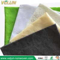Buy cheap TNT embossed Non-woven tablecloth disposable tablecloth for restaurant and hotel from wholesalers
