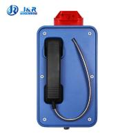 China Water Resistant Industrial Weatherproof Telephone Auto - Dial Telephone wholesale