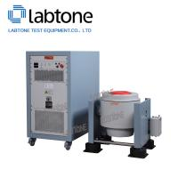 China Small Force Vibration Shaker System For Electronic Parts And Battery Testing wholesale