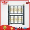 China IC card intelligent parking lot management system voice prompt accordion door L1535 wholesale